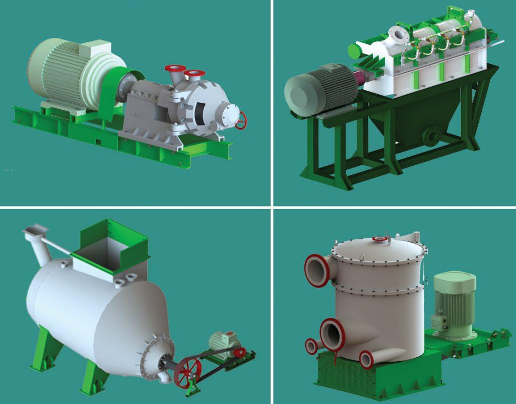 ساخت دستگاه کاغذسازی